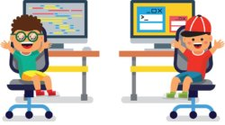 programmazione bambini